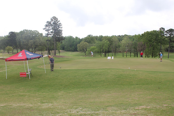 2012 Pharmacy Golf Tournament