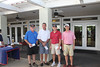 3rd place winners were members of the TOP RX, INC. team, represented by Marty Coffee, John Ray, Scott Franklin and Stan Weaver.