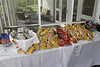 Tournament snacks were sponsored by Cardinal Health.