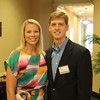 Kelly Dixon (BSPh 02, PharmD 04) and Tripp Dixon (BSPh 02, PharmD 04)