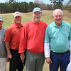 Mississippi Independent Pharmacists Association sponsored the tournament's second place team.  The team consisted of Kelly Greenwood, Larry Barefoot, James Salmon and Robert Salmon.