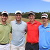 PY1 team consisting of Andrew Smelser, Blake Burcham, Jonathan Doles and Ethan Casey