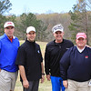 The McKesson team was represented by Keith Conlee, Vaughn Sutherland, Gene Cavacini and Randy Lakey.