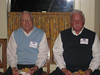 Jack Berry (BSPh 61) and Bill Elkins (BSPh 61)