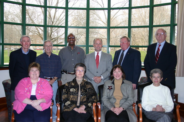 February 2006 Pharmacy Alumni Weekend