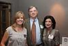 Raina McClure with Robert and Melissa Murphree