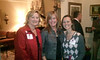 Joyce Folse, Raina McClure and Jenny Piacentini