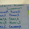 The winning team was Mack Binion '65, Bruner Binion, and Ronny Brown '65. They shot a 58 at Lookout Mountain Golf Club!