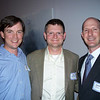 Class of 1990 - Cheairs Porter, Billy Baker and Charles Kemp