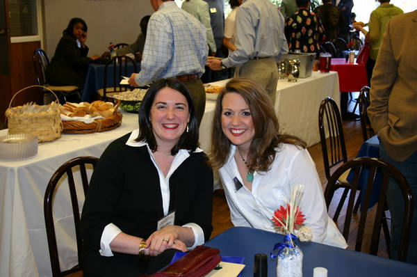 March 2006 Student Alumni Council Mentor Luncheon