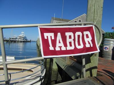 TABOR BOY Nantucket - August 2016