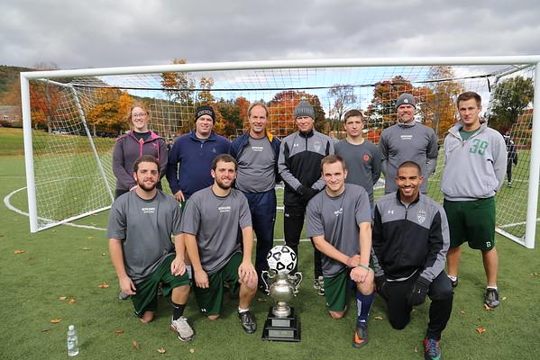 Alumni Fall Games (soccer)