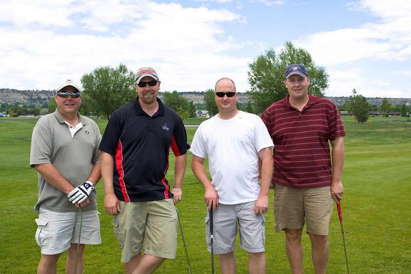 Team 12A<br /> Shane Flohr<br /> Kevin Hintt<br /> Terry Steiner<br /> Jeff Nelson