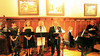 Christmas Songs in the Great Room of Prescott Hall, 2010.  (Part 1)
