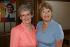 Sr. Mary Catherine O'Gorman, CSJ, Nancy Jersa