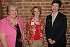 Vickie Logston, Michelle Connell, Carrie Wenberg