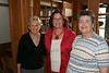 Kate Gunn, Kathy Murphy, Diane Calcaterra