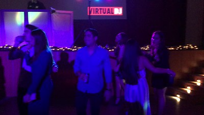 VIDEO: Alumni Party 2017