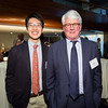 Phillips Exeter Academy's 2016 annual reception in Washington, D.C.