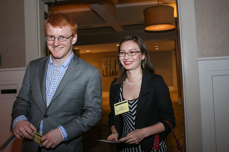 Portsmouth, N.H., Friday, May 20, 2016:  Reunion 2011 (Cheryl Senter for Phillips  Exeter Academy)