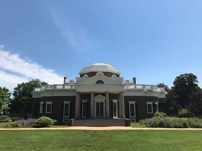 Alumni Reunions 2017 Monticello Excursions