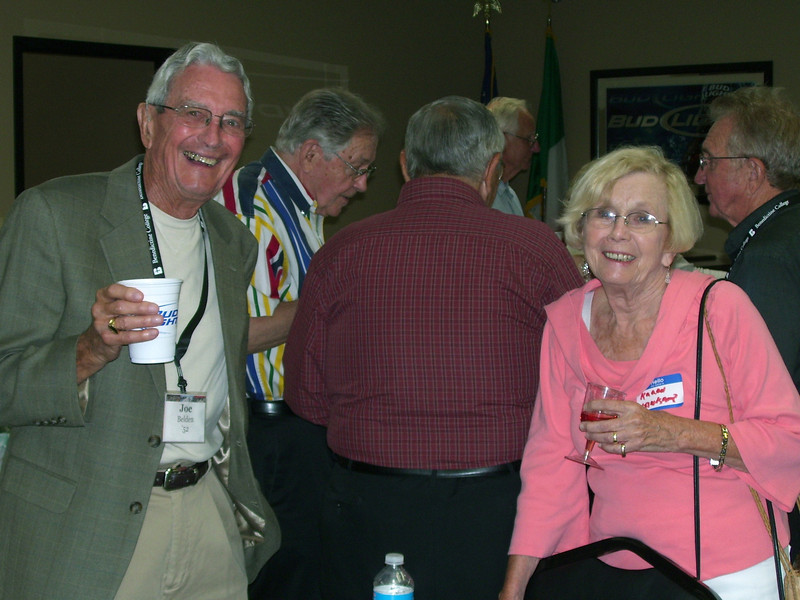 Class of 1952 Gathering