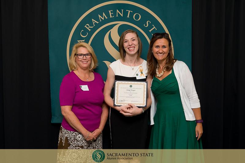 Alumni Scholarship Awards