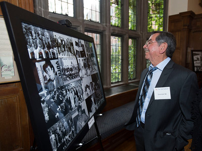 50th Reunion Alumni Weekend 2016