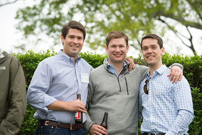 Headmaster's Dinner Alumni Weekend 2016