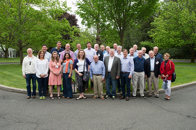 Agents and Secretaries Breakfast Alumni Weekend 2016