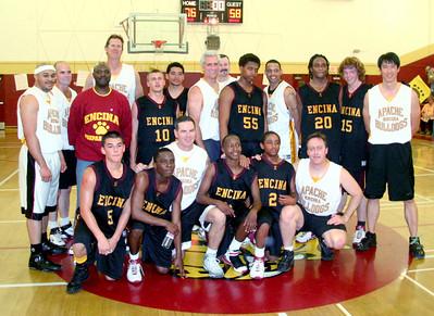 Alumni Challenge 2007