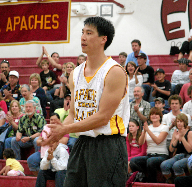 Chris Cheng '91