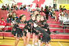 Encina cheerleaders