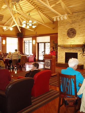 '09 Spring Alumni Spirtual Event
