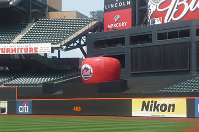 Citi Field Tour - August Tour