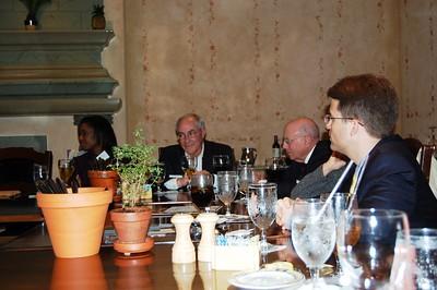 Florida President's Receptions