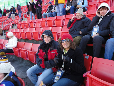 2011 Army Navy Weekend- DC