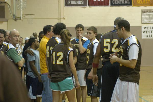 2011 Alumni/Community Basketball