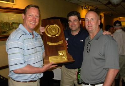 2011 Championship 1979 Alumni Team Dinner and NCAA Championship Game.