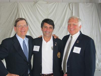 2012 Admirals' Scholarship- Nantucket, MA