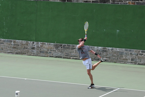 2012 Alumni Weekend Tennis