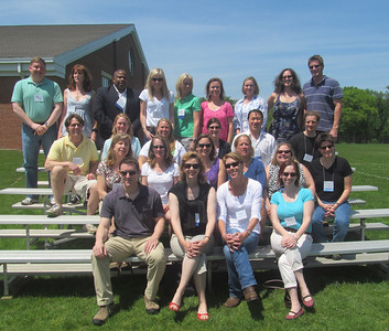 2012 Reunion Class Photos