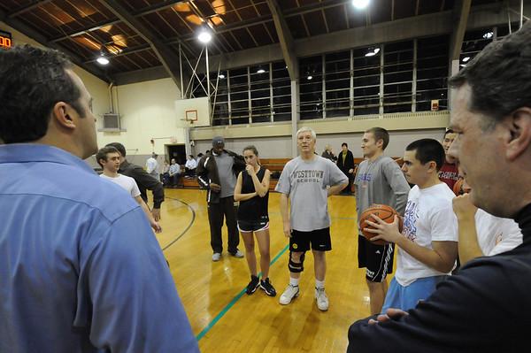 2012-01-07 Community Basketball Game