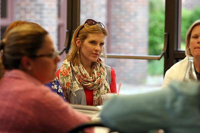2012 C.O.A.C.H. Inside the Teacher's Classroom