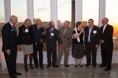 2012 The Legends: Honoring the Sciences