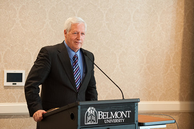 McWhorter Society Meeting 3-11-2014