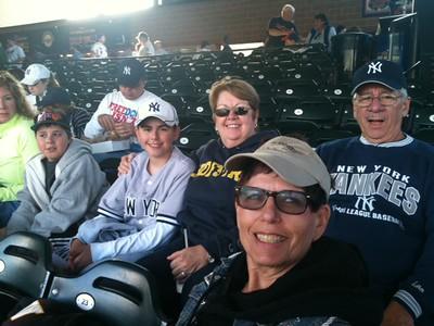 2013 Subway Series: Mets vs.Yankees