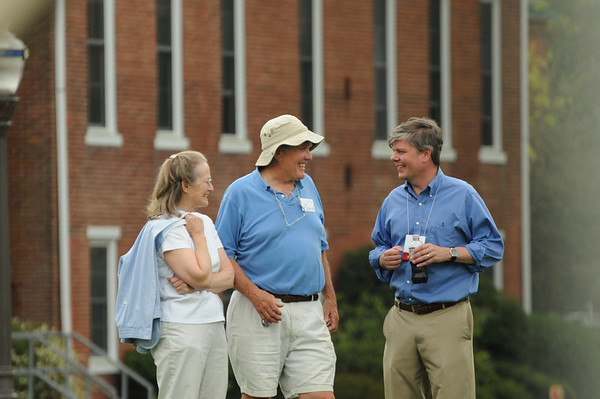 2014 Alumni Weekend - Saturday Afternoon