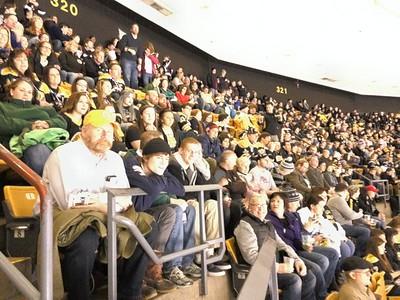 Bruins game