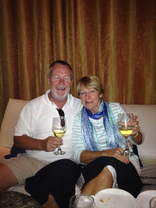 Richard and Carmen Gagne